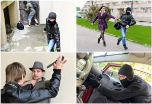 Theft Crimes