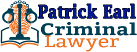 Patrick Earl Criminal Lawyer